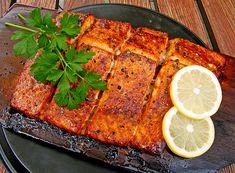 Plank-grilled Lachs, ein schmackhaftes Rezept aus der Kategorie Fisch. Bewertungen: 13. Durchschnitt: Ø 4,4.