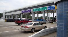 Great News: Toll Booths May Be Coming To An Interstate Highway Near You