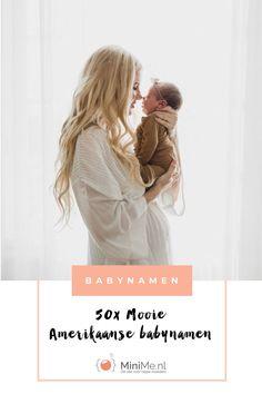 Vind jij Amerikaanse namen ook zo mooi en overweeg je er eentje voor je soon to be born baby? Check dan snel ons lijstje met onze favorieten!    #babynamen #babynaam #amerika #vs #engels #amerikaansebabynamen