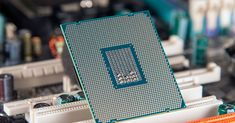 "Intel's Coffee Lake desktop chips might have upped the core count and include ""the best gaming CPU ever,"" but it was disappointing to learn that they are only compatible with new motherboards. Ice Lake, Razer Blade, When Things Go Wrong, Intel Processors, Digital Trends, Microsoft, Product Launch, Desktop, Laptops"