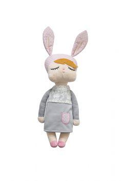 319:-, Kanindocka Lille Kanin
