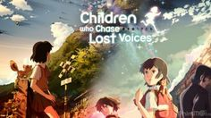 Children Who Chase Voices From Deep Below