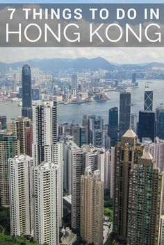 Hong Kong: Things to do in Hong Kong; Victoria Harbour, Tsim Sha Tsui Promenade, The Peak Tram, Hong Kong Light Show, Graham Street Market, Happy Valley racecourse, Tea at the Peninsula Hotel. Top places to visit in Hong Kong