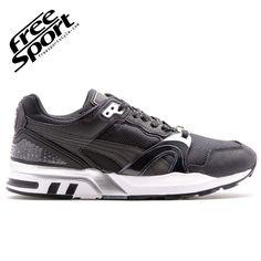 Puma Trinomic XT2 Plus Tech Nera 357006-01 #puma #xt2 #trinomic #napoli #sneakers http://freesportstyle.com/puma/634-puma-trinomic-xt2-plus-tech-nera-357006-01.html