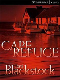 Terri Blackstock Bargain e-Book Cape Refuge