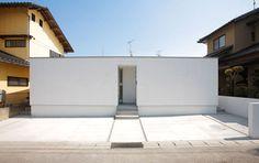 Fit建築設計事務所 つつまれた家  http://www.kenchikukenken.co.jp/works/1329803906/158/