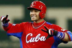 Desertor cubano en RD firma con los Astros por US$47.5MM