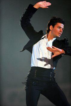 Stéphane Lambiel - super beautiful!