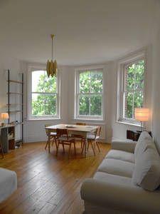 Schau Dir dieses großartige Inserat bei Airbnb an: Cozy Flat in Top Lively Area in London