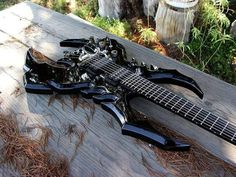 Cool Guitar awesome