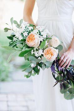 2014 Wedding Trends | Garden Roses