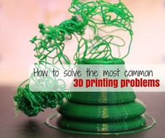 How to Solve the Most Common Printing Problems. P - Printer Pen - Ideas of Printer Pen - How to Solve the Most Common Printing Problems. Printer Pen Ideas of Printer Pen How to Solve the Most Common Printing Problems. Machine 3d, 3d Printing Machine, 3d Printing Diy, 3d Printing Materials, 3d Printing Business, 3d Printing Service, 3d Printer Designs, 3d Printer Projects, Arduino Projects