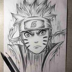 FanArt and Drawing of the anime Naruto. Naruto all the anime characters. Learn how to draw your favo Anime Naruto, Naruto Uzumaki, Naruto Art, Boruto, Manga Anime, Gara Naruto, Anime Ninja, Naruto Drawings, Anime Drawings Sketches