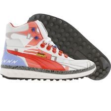d0fe22d498e559  260 Puma x Freezy Freakies Explorer FF white ferrari red high fashion  shoes 348 High End