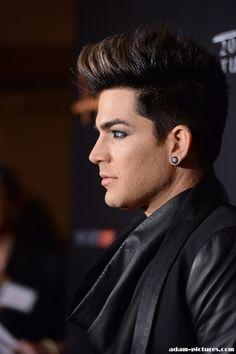 Gorgeous profile pic | Adam Lambert