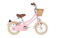 Buy Bobbin Bicycles Gingersnap 12 2018 Kids Bike from Price Match + Free Click & Collect & home delivery. Kids Bicycle, Bicycle Girl, Toddler Girl Bike, Anjou Velo Vintage, Best Instagram Feeds, Hardtail Mountain Bike, Vegetable Leather, Bike Frame, Vintage Bicycles