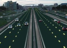 How #solar powered roadways will save our planet: an in-depth look at the technology: http://bit.ly/1lZyv62