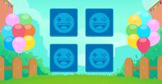 Follow the Emoji