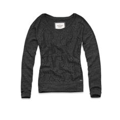 Another thing I found off Abercrombie. You can get in in this Grey or you can get it in a Dark Blue.