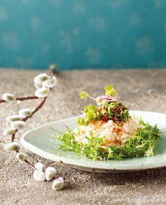 순한 양념 비빔밥 이미지 3