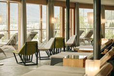 Hotel Review Naturhotel Leitlhof, Innichen - The Chill Report Entspannendes Bad, South Tyrol, Das Hotel, Hotel Reviews, Italy, Outdoor, Hiking Supplies, Small Shops, Relaxing Room