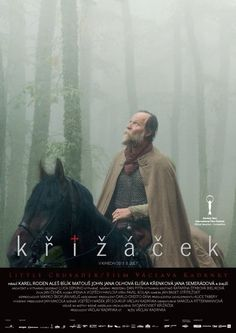 Křižáček hdvix - Knight Borek is searching for his missing son. Enthralled by the stories of children's crusades, little Jan has run away from home. Borek's crusade is a journey into his own subconscious, where he is forced to confront his greatest fear. Streaming Movies, Hd Movies, Movies To Watch, Movies Online, Hd Streaming, Movie Film, Children's Crusade, Tv Series Online, Episode Online