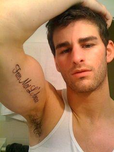 Italian tattoo- Make love to me