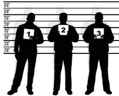 Corroborating Witness Testimony Through PhysicalEvidence || Image Source: https://adamquirkfbi.files.wordpress.com/2017/03/5.jpg