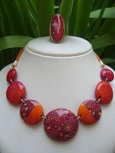 lentilles clay orange rouge