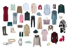 """Базовый гардероб холодных оттенков"" by kryli4ka on Polyvore featuring мода, H&M, Dolce&Gabbana, MANGO, Object Collectors Item, STELLA McCARTNEY, Altuzarra, Marni, Frame и Chloé"