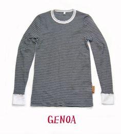 Adult Crew - Genoa