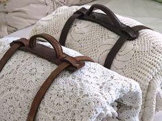 "vintagehomeca: "" (via crochet blankets | Needlework | Pinterest) """