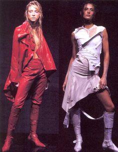 """ Christian Dior Spring/Summer 2000 """
