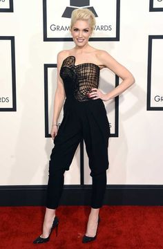 Gwen Stefani - Grammy 2015