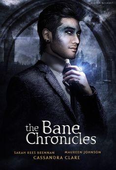 Fan Friday: The Bane Chronicles Fan Art   TMI Source