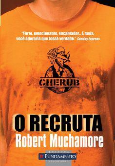 CHERUB - O Recruta