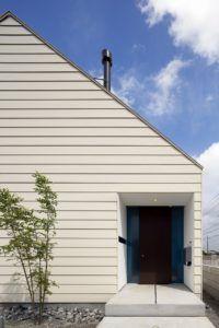 POPPO | 岡山の建築家久成文人/EN.Architecture+Design