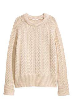 Sweter | H&M