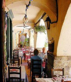 Les meilleures tables de l'été de Menton à Marseille