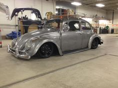 bare metal vw bugs | English (US)