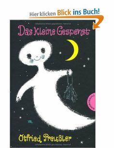 Das kleine Gespenst: Amazon.de: Otfried Preußler: Bücher