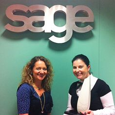 Lorraine Carter, Persona Branding & Design, thrilled to be presented by Sage with her winning award for the Best Blog Ireland 2012 of an SME.     Thanks again to all the organisers, volunteers and sponsors and congratulations to all the other category winners too.     Check out http://www.blogawardsireland.com to take a look at some of those fantastic award winning blogs. Definitely worth reading!