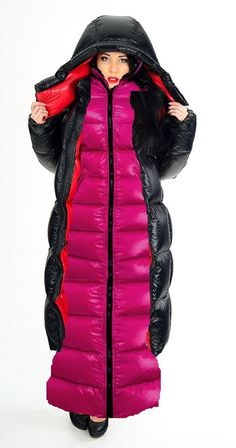 Our goal is to keep old friends, ex-classmates, neighbors and colleagues in touch. Down Suit, Raincoat Jacket, Winter Outfits, Ski Outfits, Moon Boots, Puffy Jacket, Jackets For Women, Winter Jackets, 21st Century