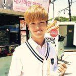 "Yook Sung Jae on Instagram: ""Hello! #btob #borntobeat #yooksungjae #sungjaeyook #6sungjae #sungjae #maknae #cute #handsome #cool #hello #wave #koreanboy #korean #kpop #concert #cube #melody #melodies #비투비 #육성재 #성재"""