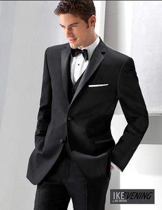1c40e940797  Tuxedo  Styles  RydersTuxedo Black Tie