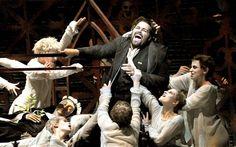 Robert, le Diable (1831) // Giacomo Meyerbeer // Daniel Oren directs ROH Covent Garden with Bryan Mymel, Marina Poplavskaya John Relyea  // December 2012