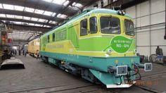 Premieră în industria feroviară. La Craiova s-a lansat prima locomotivă din lume care funcţionează exclusiv cu biodiesel sau chiar cu ulei de bucătărie.
