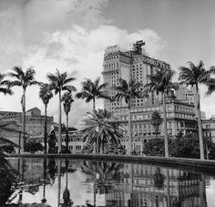 20 fotos lindas da cidade de São Paulo de 1924 a 1980