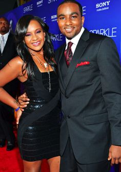 """Bobbi Kristina Brown killed from """"toxic cockatil"""" administered by her boyfriend, Nick Gordon according to a lawyer for her estate."""
