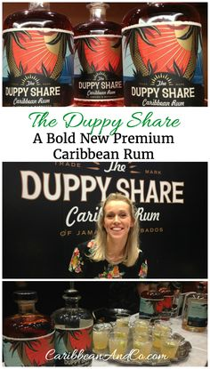 Check out our feature of The Duppy Share rum, an artful combination of three year old, 100% pot still Jamaican rum from the beautiful Worthy Park Estate and the warm, buttery finish of five year old rum from the famed Foursquare Distillery in Barbados.